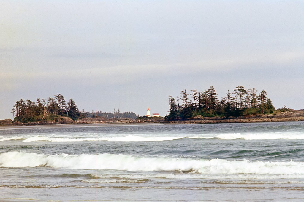 Frank and Lennard islands - dads pick