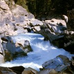 Kicking Horse Canyon