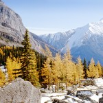 Mount Owen - Yoho national park