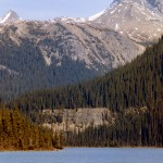 Mt Niles - Yoho national park