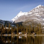 Ohara lake - Yoho national park