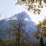 Pilot Mtn - Banff national park 2