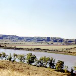 South Saskatchewan river 2