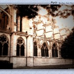Basilique Saint Denis 1