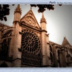 Basilique Saint Denis 7
