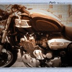 Paris motorcycles 3