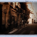 Paris street views 2
